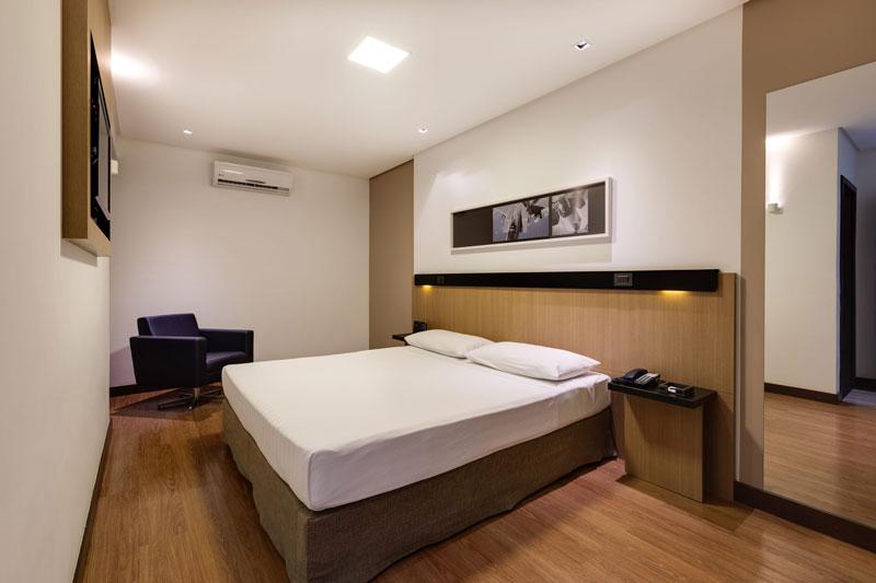 Apartamento Plus